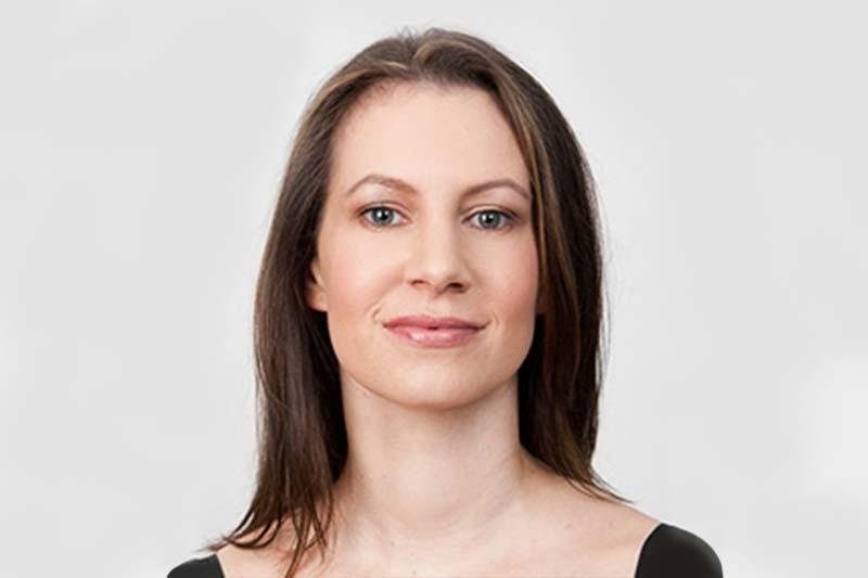 Nikki Martin Sydney