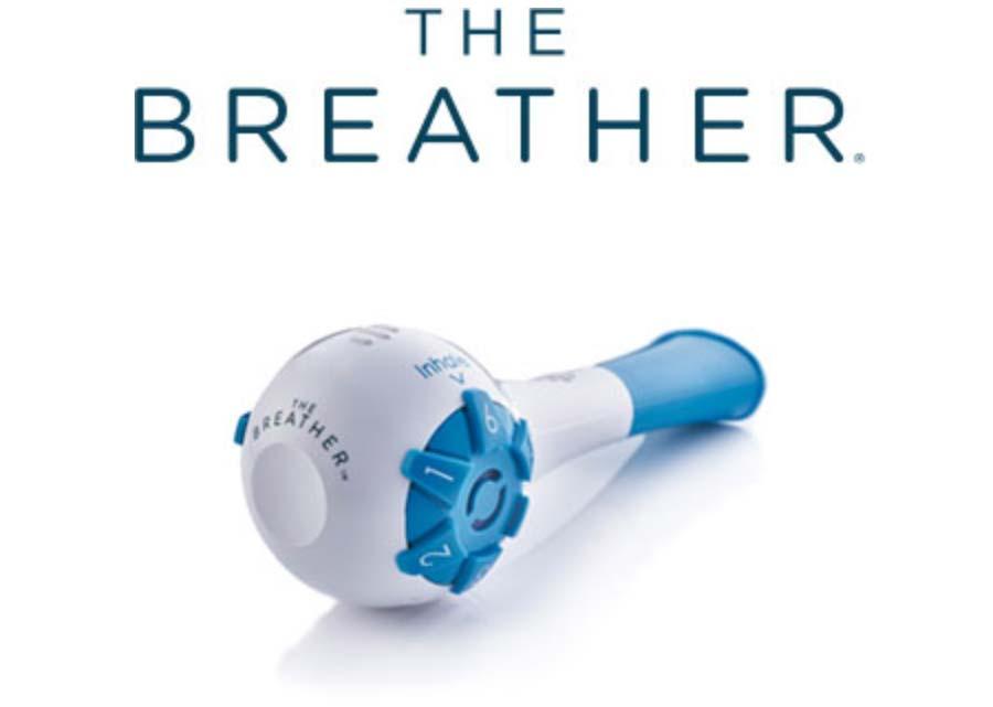 the breather australia
